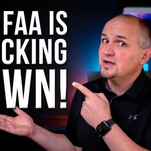 7 Ways for Drone Pilots to Avoid the Wrath of the FAA!