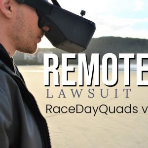 FAA Remote ID Lawsuit - RaceDayQuads vs. FAA - Do They Have a Case?