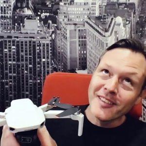 Drone News – DJI Mavic Mini 2 Review, Specs, DJI Mavic Mini vs. Mavic Mini 2, Battery Maintenance