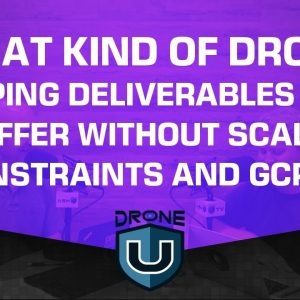 What Kind of Drone Mapping Deliverables Can I Offer Without Scale Constraints and GCP's?