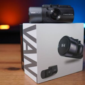 Vantrue N4 3-Channel Dash Cam Review - It Doesn't Get Better Than This!